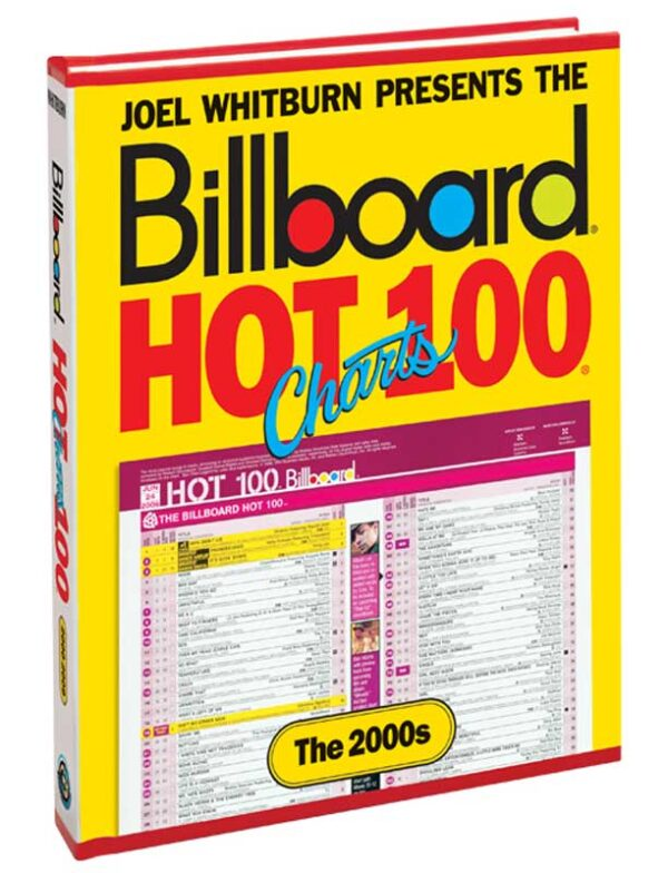 Billboard Hot 100 Charts: The 2000s