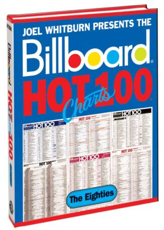 Billboard Hot 100 Charts: The Eighties
