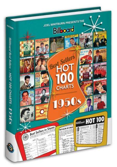Billboard Hot 100 Charts: The Fifties