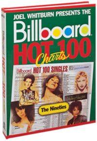 Billboard Hot 100 Charts: The Nineties