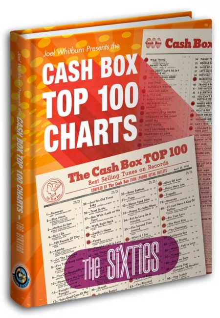 Cash Box Top 100 Charts: The Sixties