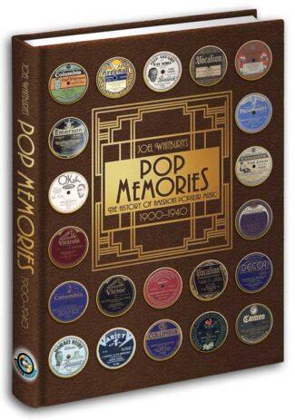 Pop Memories 1900-1940