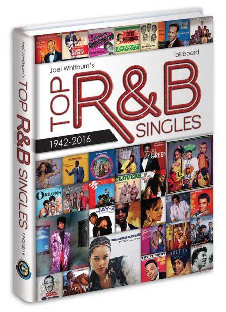 Top R&B Singles 1942-2016