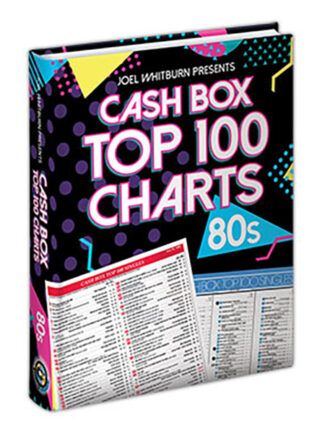 Cash Box Top 100 Charts: The 1980s