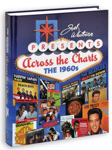 Across the Charts: The 1960s