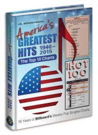 America's Greatest Hits 1940-2015