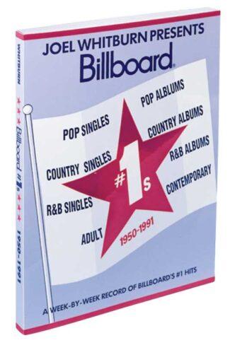 Billboard #1s 1950-1991
