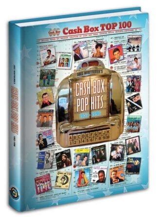 Cash Box Pop Hits 1952-1996