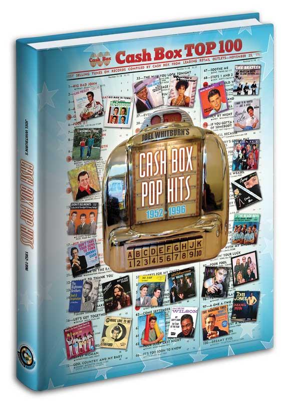 Cash Box Pop Hits 1952-1996