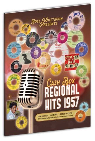 Cash Box Regional Hits 1957