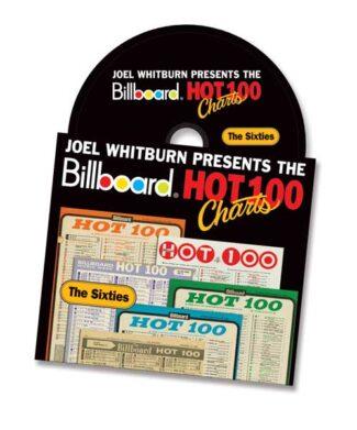 Billboard Hot 100 Charts: The 1960s DVD-rom