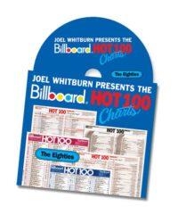 Billboard Hot 100 Charts: The 1980s DVD-rom