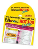 Billboard Hot 100 Charts: The 2000s DVD-rom
