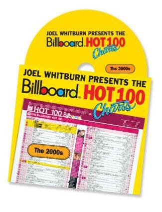 Billboard Hot 100 Charts: The 2000s DVD-rom