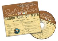 Honor Roll of Hits DVD