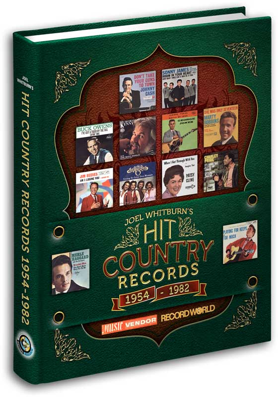 Hit Country Records 1954-1982
