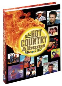 Hot Country Albums 1964-2007