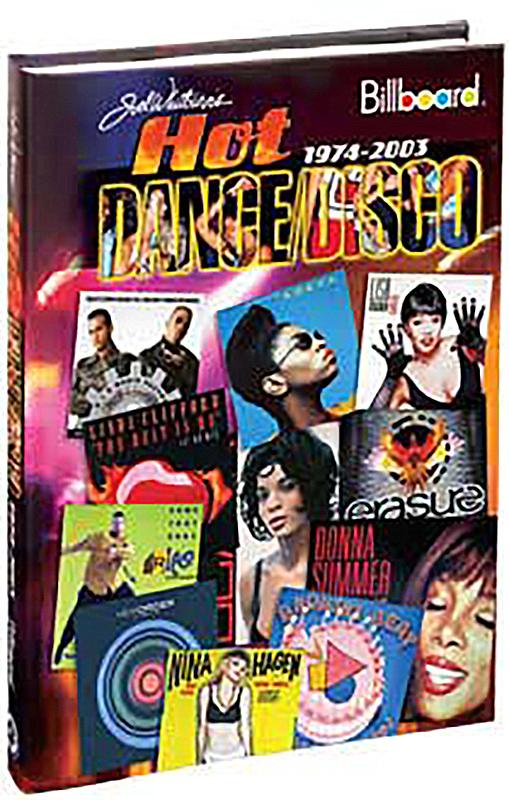 Hot Dance/Disco 1974-2003