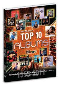 Top 10 Albums 1955-2011