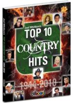 Top 10 Country Hits 1944-2010