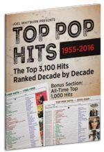 Top Pop Hits 1955-2016