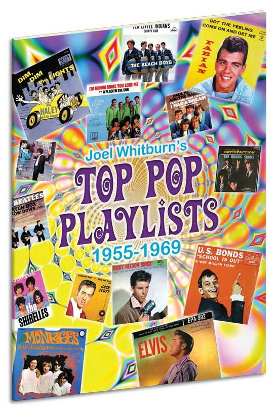 Top Pop Playlist 1955-1969