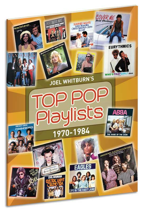 Top Pop Playlist 1970-1984