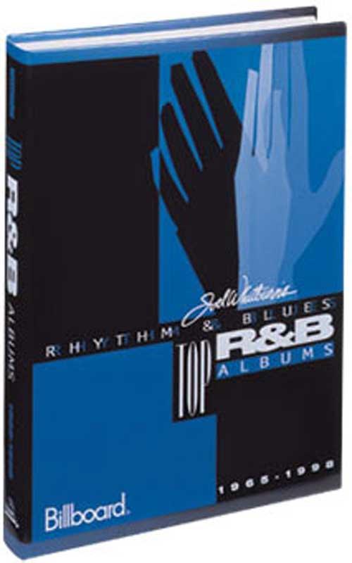 Top R&B Albums 1965-1998