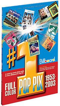 #1 Pop Pix 1953-2003