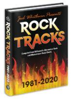 Rock Tracks 1981-2020