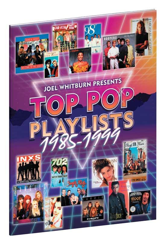 Top Pop Playlists 1985-1999