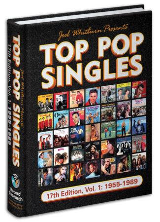 Top Pop Singles 1955-1989